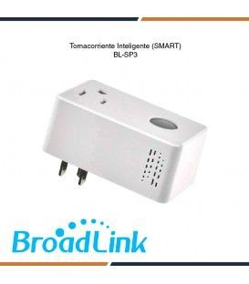 Tomacorriente o enchufe Inteligente Broadlink bl sp3 wifi